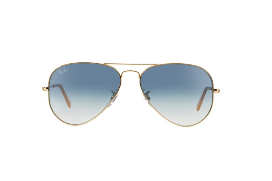 RAY BAN - AVIATOR - MOD.3025 GOLD
