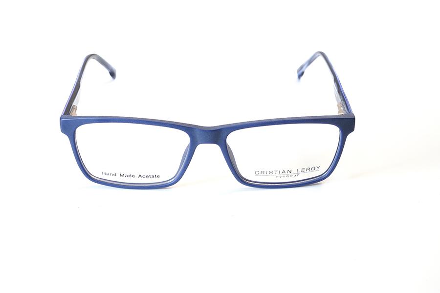 CRISTIAN LEROY - MEDELLIN blu sfumato