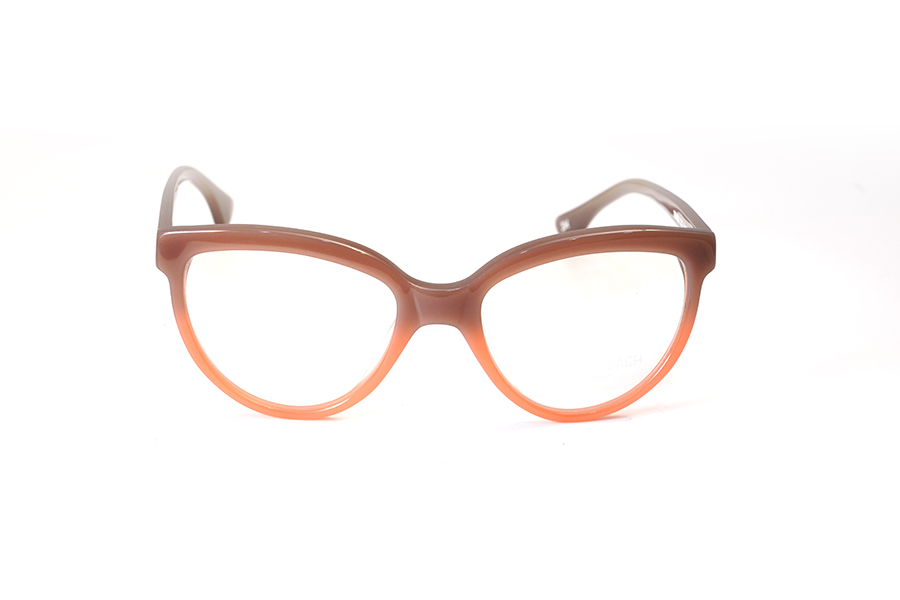 EYEGLASSES - TENNIS MARRONE