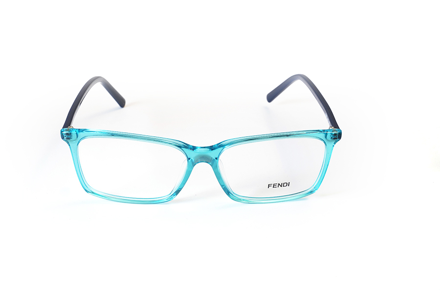FENDI - FENDI 945 azzurro cristal