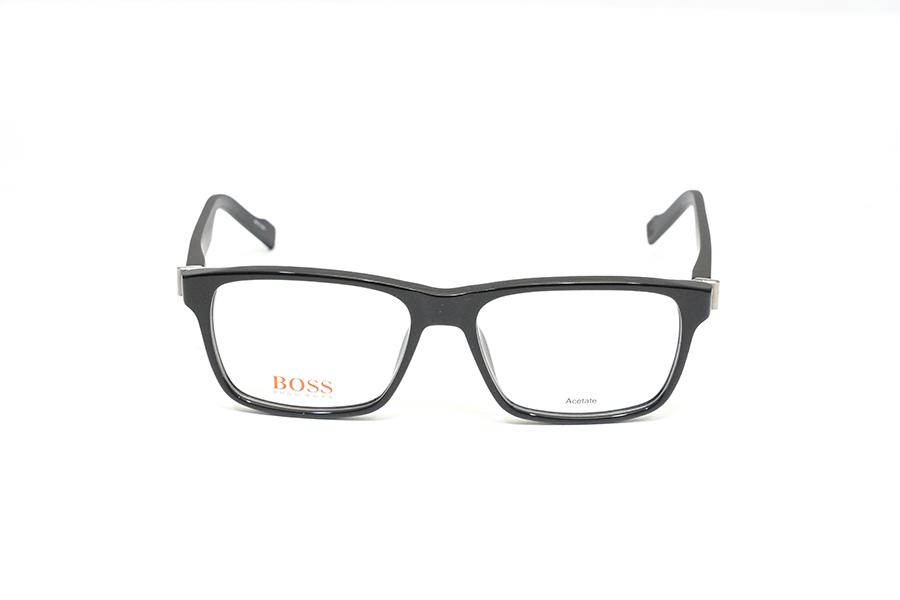 HUGO BOSS - BO 0146 nero