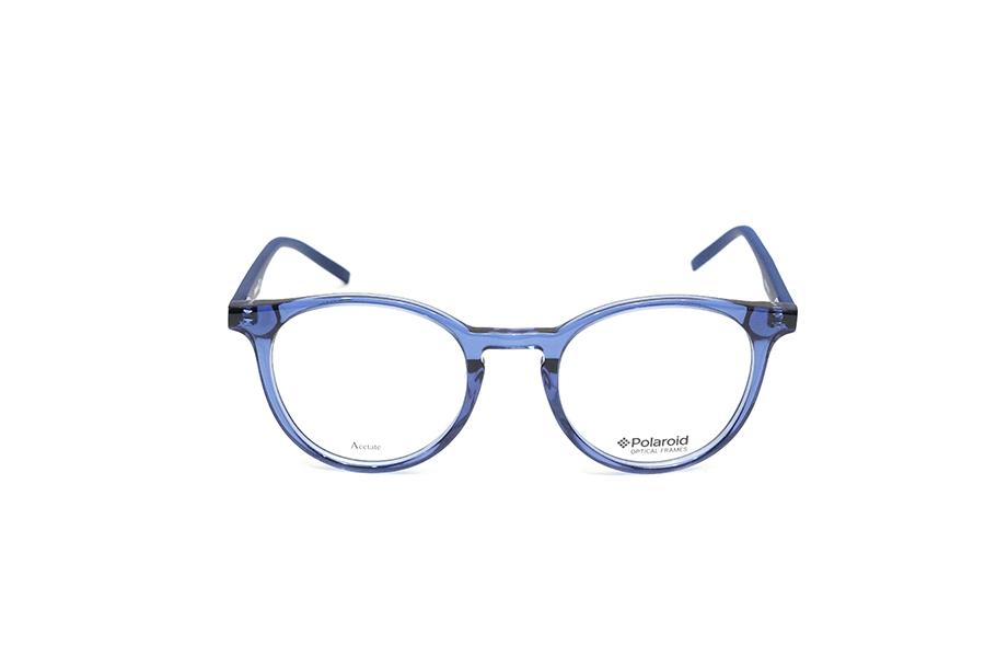 POLAROID - PLD D304 BLUE CON ASTA BLUE OPACA