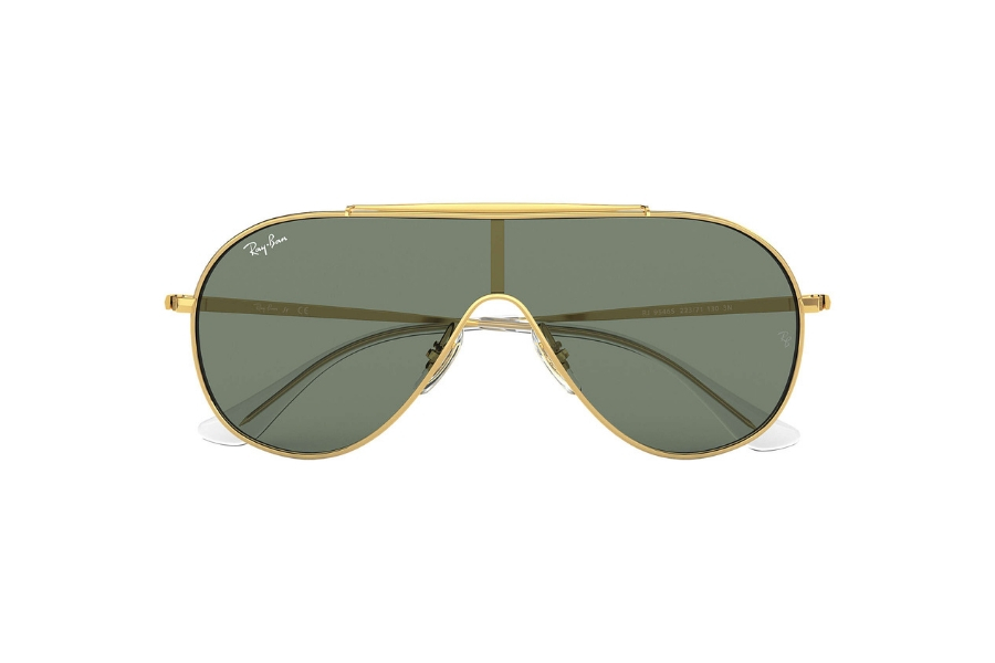 RAY BAN JUNIOR - MOD. 9546S ORO