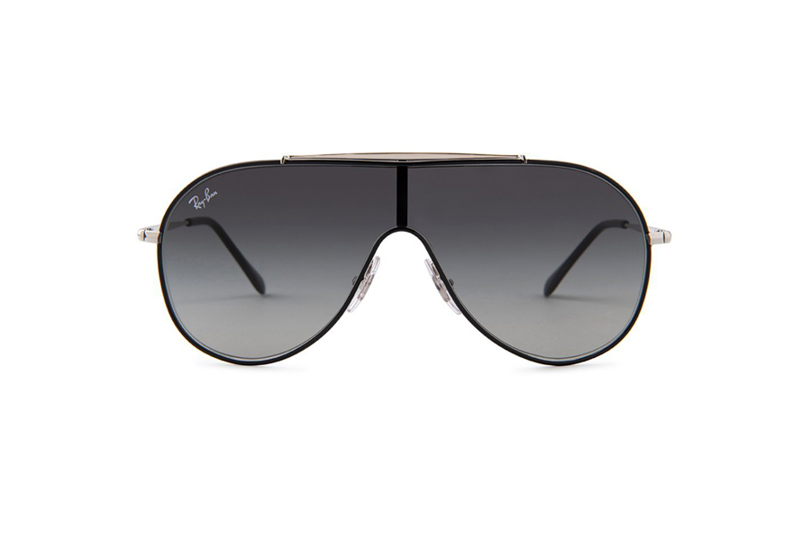 RAY BAN JUNIOR - MOD. 9546S NERO