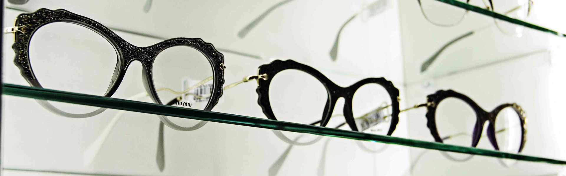 Boutique dell'eyewear - Lama Optical
