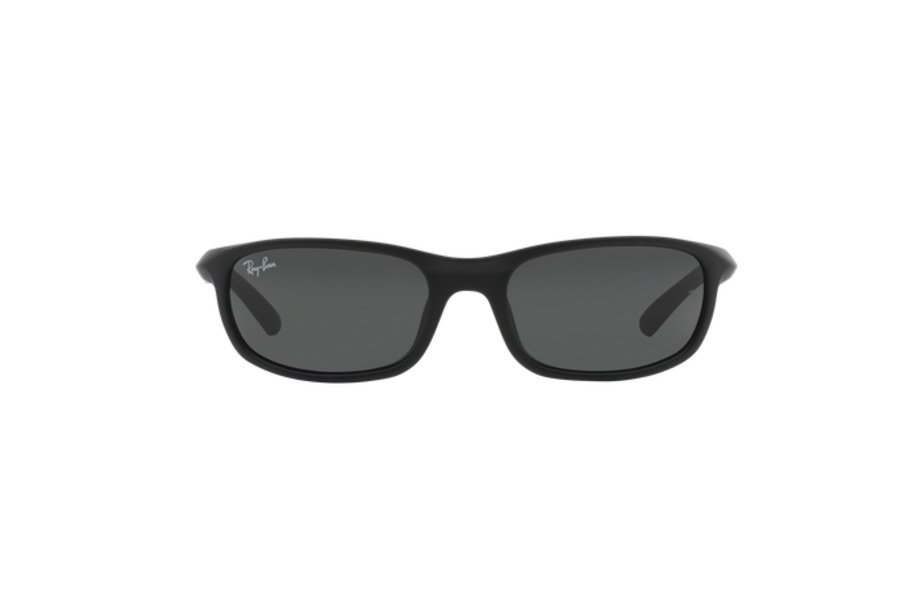 RAY BAN JUNIOR - MOD. 9056S NERO MATTO
