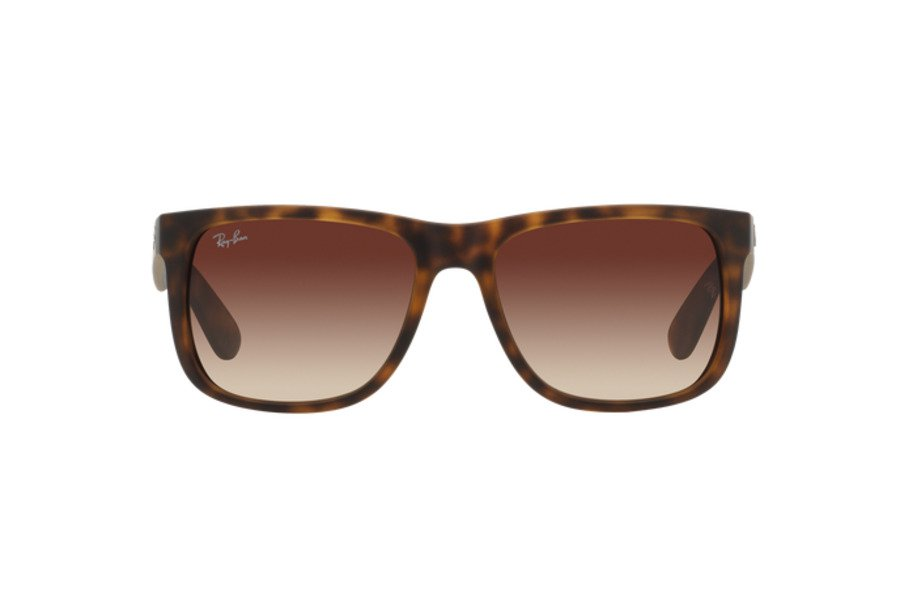 RAY BAN - JUSTIN - RB4165  LIGHT HAVANA GOMMATO