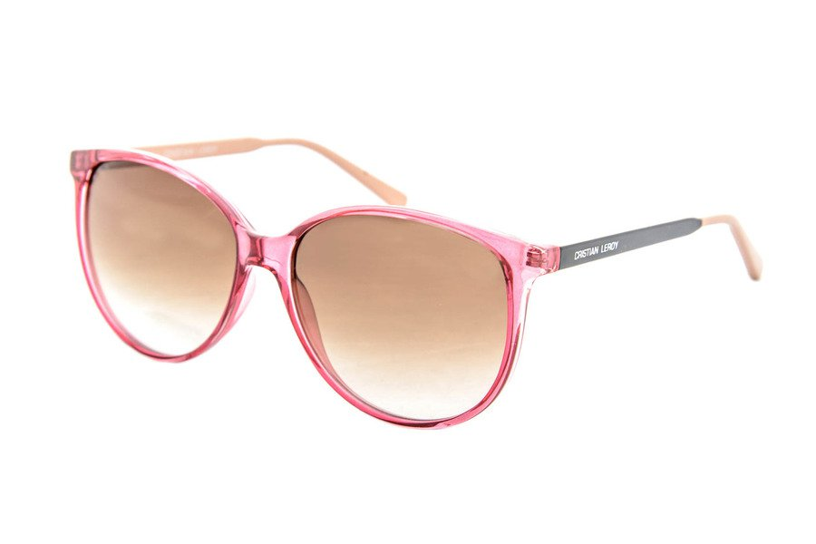 CRISTIAN LEROY BROOKLYN PINK laterale