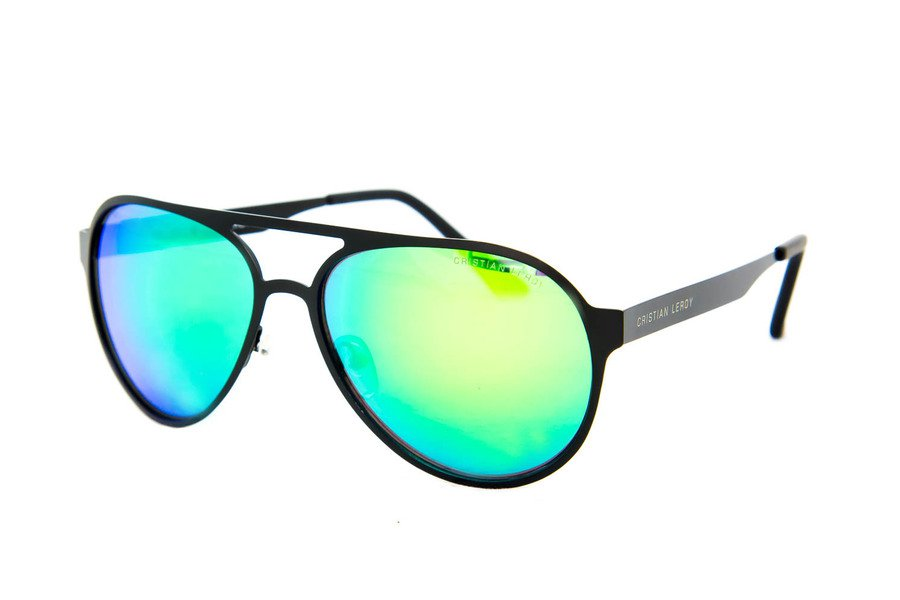 Eyeglass Frames North Little Rock : Occhiali da sole CRISTIAN LEROY LITTLE ROCK MOD.9526 NERO ...