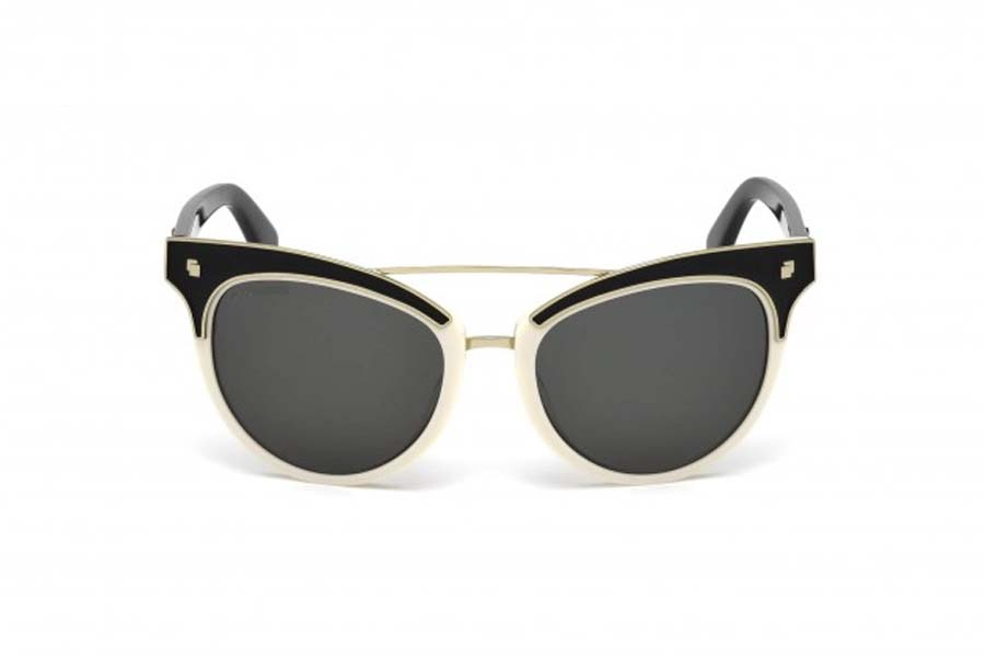 DSQUARED - DQ0215 beige