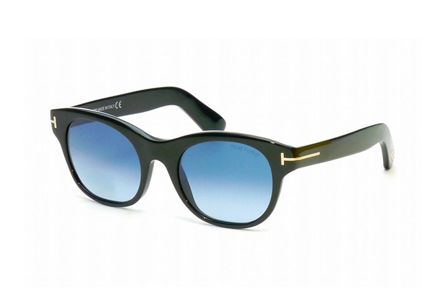 TOM FORD - FT0531 NERO