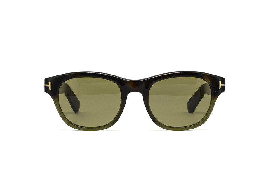 TOM FORD - FT0531 TARTARUGATO
