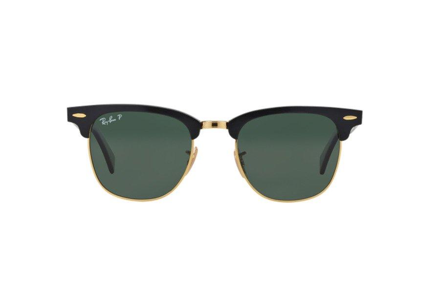 occhiali tipo ray ban clubmaster