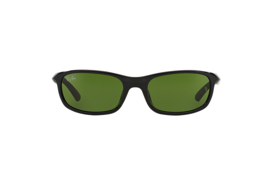 RAY BAN JUNIOR - MOD. 9056S NERO LUCIDO