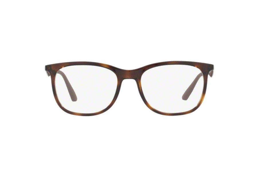 ray ban occhiali da vista uomo