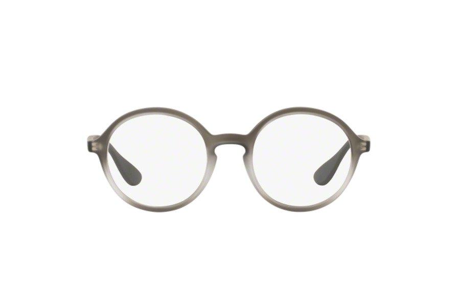 Ban Colore Ray Montatura Occhiale Vista Da Gradiente 7075 Mod Bxw6wqdzRF