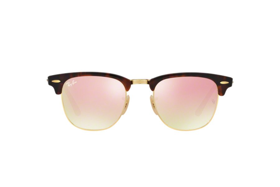 RAY BAN - MOD. 3016 Havano rosso lucido