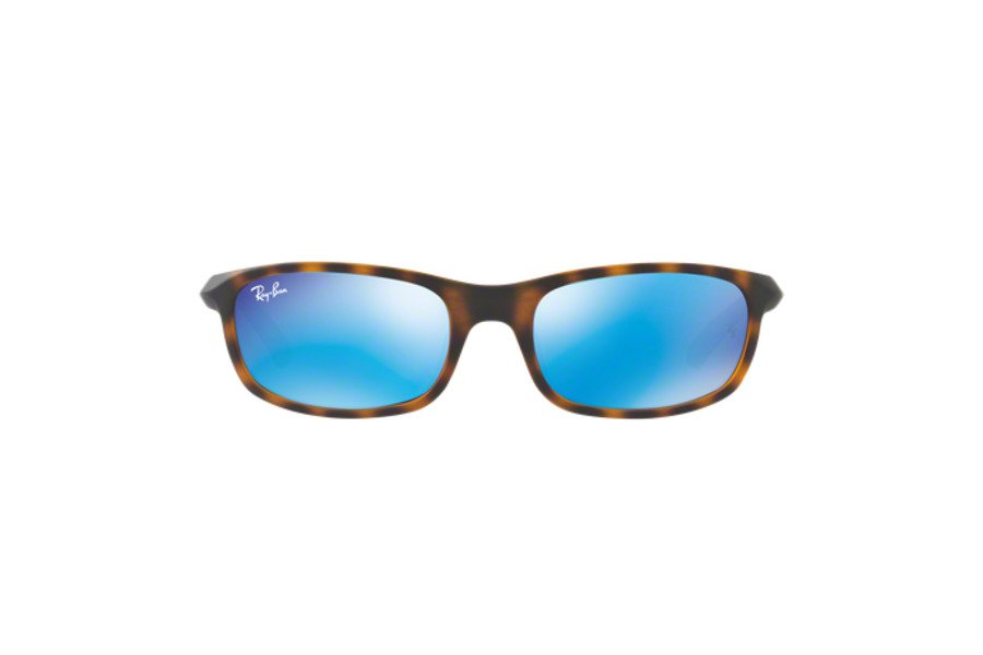 RAY BAN JUNIOR - MOD. 9056S HAVANA MATTO