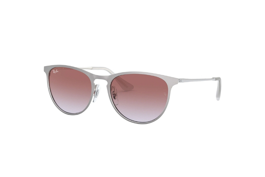 RAY BAN JUNIOR - MOD. 9538S ARGENTO