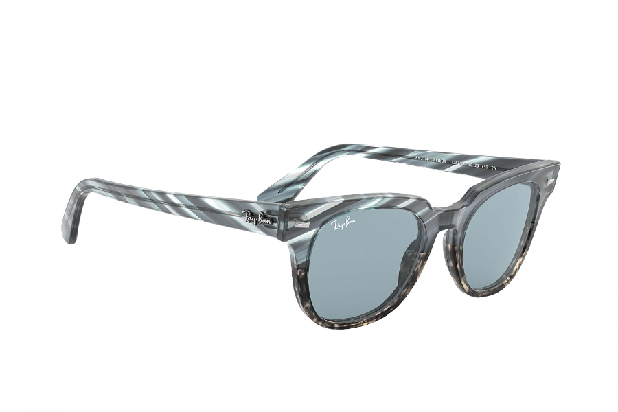 RAY BAN - MOD. 2168 STRIPED BLUE