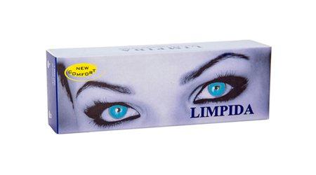 3e4542e128 Lenti a contatto KONTACTLENS LIMPIDA MENSILE(1 LENTE) | LAMA Optical