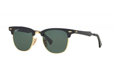 RAY BAN  CLUBMASTER ALUMINUM - MOD. 3507