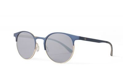 Occhiale 028 Sole Blu Colore Aom000 Da 120 Adidas Montatura H9E2DI