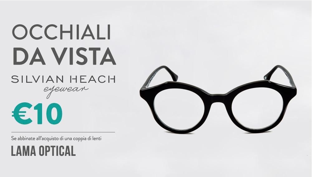 nuovo stile d2ec8 9ae1c Promozioni occhiali da sole,vista e lenti a contatto | LAMA ...